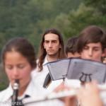 Fiera del Fungo Albareto 09-09-2012 (516) Banda Bedonia