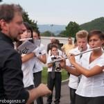 Fiera del Fungo Albareto 09-09-2012 (519) Banda Bedonia