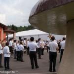 Fiera del Fungo Albareto 09-09-2012 (531) Banda Bedonia