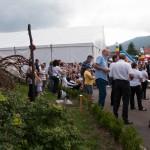 Fiera del Fungo Albareto 09-09-2012 (534) Banda Bedonia