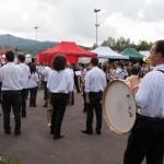 Fiera del Fungo Albareto 09-09-2012 (535) Banda Bedonia