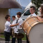 Fiera del Fungo Albareto 09-09-2012 (539) Banda Bedonia