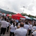 Fiera del Fungo Albareto 09-09-2012 (540) Banda Bedonia