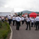 Fiera del Fungo Albareto 09-09-2012 (549) Banda Bedonia