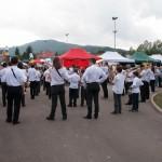 Fiera del Fungo Albareto 09-09-2012 (550) Banda Bedonia