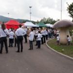 Fiera del Fungo Albareto 09-09-2012 (551) Banda Bedonia
