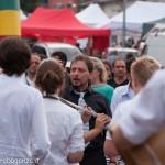 Fiera del Fungo Albareto 09-09-2012 (553) Banda Bedonia