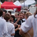 Fiera del Fungo Albareto 09-09-2012 (554) Banda Bedonia