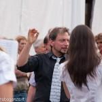 Fiera del Fungo Albareto 09-09-2012 (555) Banda Bedonia Daniele Cacchioli