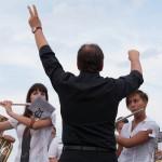 Fiera del Fungo Albareto 09-09-2012 (610) Banda Bedonia