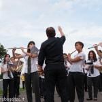Fiera del Fungo Albareto 09-09-2012 (613) Banda Bedonia