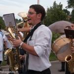 Fiera del Fungo Albareto 09-09-2012 (623) Banda Bedonia