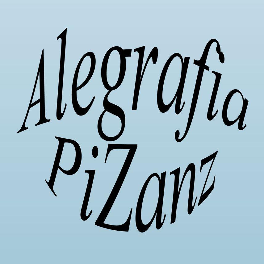 logo Alegrafia  Pizanz immagini