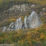 Salti del Diavolo (Chiastra di San Benedetto) - Autunno 2012 (150)