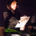 Compagnia della Pieve Teatro Bedonia 06-01-2013 (327) Marika Bernabò