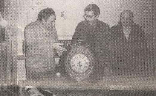 Foto tratta da S NTIS DAL BURGU Giornale telematico mensile a cura di Giacomo Bernardi di Franco Brugnoli