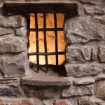 Montegroppo Presepe Angelo Pavesi Natale 2012 (136) finestra inferriata  (a fenestra cun a ferà)