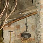 Presepe Natale 2012 se fosse Nato a Montegroppo (23) forno legna (u testu)