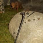 Presepe Natale 2012 se fosse Nato a Montegroppo (36) palanchino (u paa a feru)