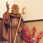 S.Antonio Anzola Bedonia 17-01-2013 (140) statua