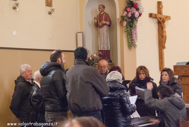 S.Antonio Anzola Bedonia 17-01-2013 (143) Corale PerchéNo
