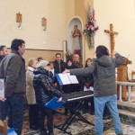 S.Antonio Anzola Bedonia 17-01-2013 (167) Corale PerchéNo