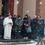 S.Antonio Anzola Bedonia 17-01-2013 (190) benedizione