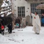 S.Antonio Anzola Bedonia 17-01-2013 (233) Benedizione animali