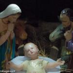 Sant'Antonino  Borgotaro (31) Presepe Natale 2012