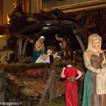 Sant'Antonino  Borgotaro (34) Presepe Natale 2012