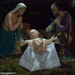 Sant'Antonino  Borgotaro (46) Presepe Natale 2012
