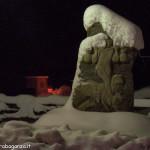 Val Baganza neve paesaggio invernale Berceto 16-01-2013 (19)
