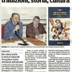articolo gazzetta Lunariu Burg'zan 2013