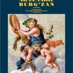 copertina Lunariu Burg'zan 2013