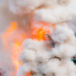Bedonia Carnevale 2013 p3 (272) falò. fuoco
