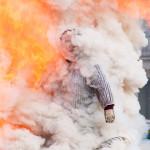 Bedonia Carnevale 2013 p3 (279) falò. fuoco