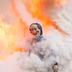 Bedonia Carnevale 2013 p3 (281) falò. fuoco