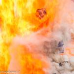 Bedonia Carnevale 2013 p3 (288) falò. fuoco