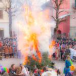 Bedonia Carnevale 2013 p3 (291) falò. fuoco