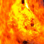 Bedonia Carnevale 2013 p3 (299) falò. fuoco
