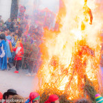 Bedonia Carnevale 2013 p3 (305) falò. fuoco