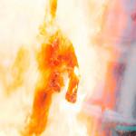 Bedonia Carnevale 2013 p3 (306) falò. fuoco
