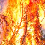 Bedonia Carnevale 2013 p3 (311) falò. fuoco