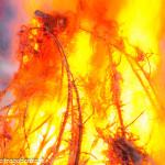 Bedonia Carnevale 2013 p3 (313) falò. fuoco
