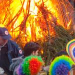 Bedonia Carnevale 2013 p3 (318) falò. fuoco