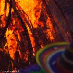 Bedonia Carnevale 2013 p3 (329) falò. fuoco