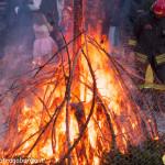Bedonia Carnevale 2013 p3 (331) falò. fuoco