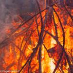 Bedonia Carnevale 2013 p3 (332) falò. fuoco