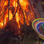 Bedonia Carnevale 2013 p3 (334) falò. fuoco