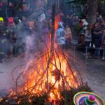 Bedonia Carnevale 2013 p3 (338) falò. fuoco